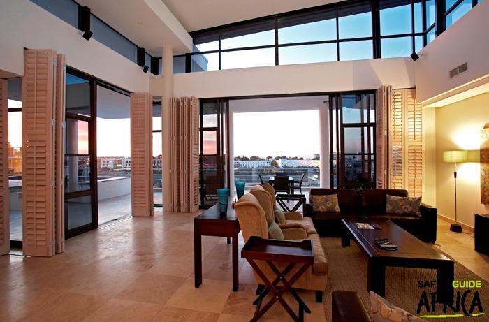 Kapstadt & Safari Packete - 7 Nächte kostengünstiger Luxus