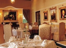 Lanzerac-Governors Hall Restaurant